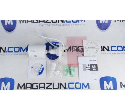 Фото №1 IP видеокамеры HikVision DS-2CD2063G0-I (4 мм)