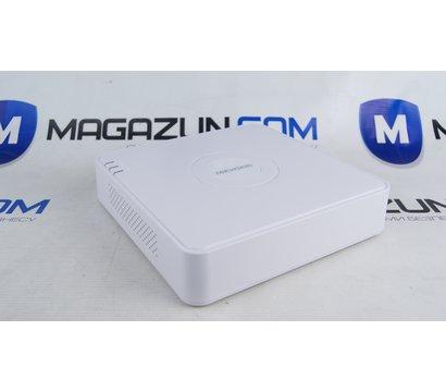 Фото №1 IP видеорегистратора HikVision DS-7104NI-Q1/4P