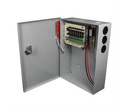 Фото №2 блока бесперебойного питания Smart Security UPS-5128 5А-М