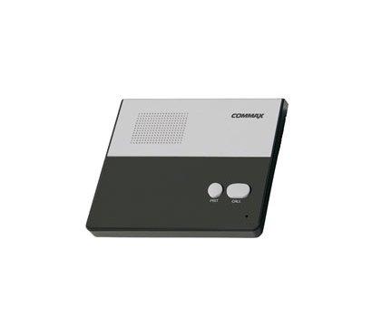 Фото переговорного устройства Commax CM-800