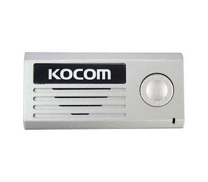 Фото вызывной панели Kocom KC-MD10