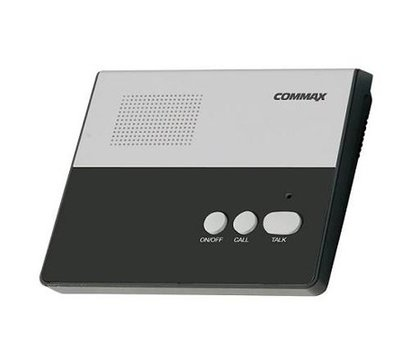 Фото переговорного устройства Commax CM-801
