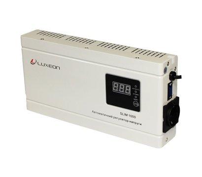 Фото стабилизатора напряжения Luxeon SLIM1000