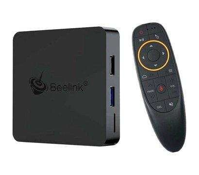 Фото №1 HD медиаплеера Beelink GT1 mini 4/64