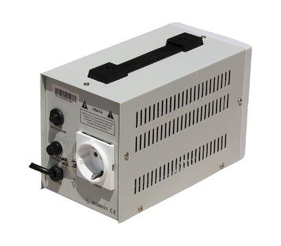 Фотография 2 товара Стабилизатор напряжения Luxeon AVR-500