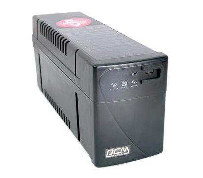 Фото №1 ИБП Powercom BNT-600AР USB