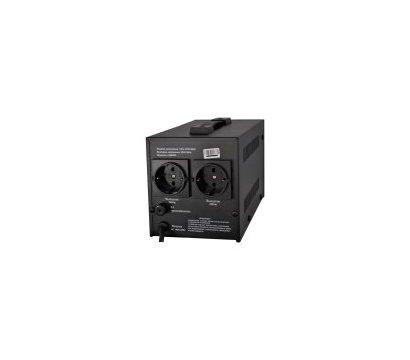 Фото №1 стабилизатора напряжения LogicPower LPH-2500RL