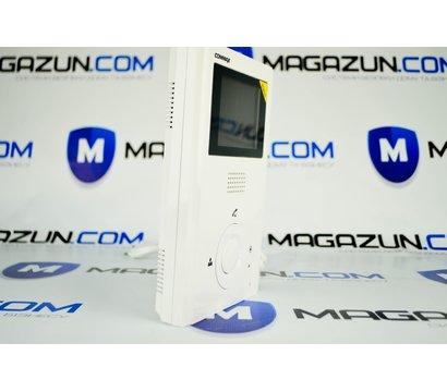 Фото №2 видеодомофона Commax CDV-35H White