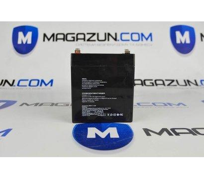 Фото №5 аккумулятора LogicPower LPM 12-5.0 AH