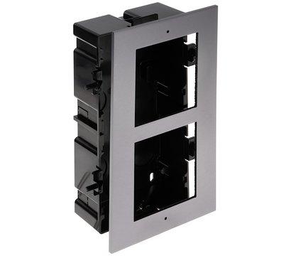Фото рамки панели вызова HikVision DS-KD-ACF2/Plastic