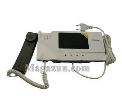 Фотография 2 видеодомофона Видеодомофон Commax CDV-35A