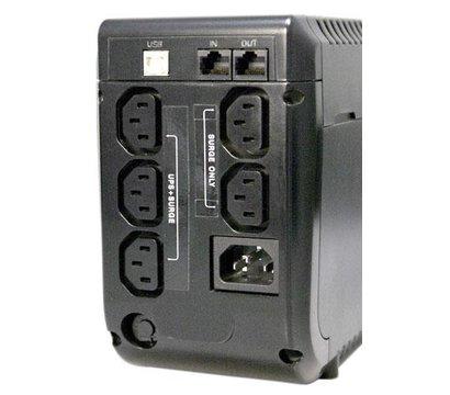 Фото №1 ИБП Powercom IMD-625AP LCD