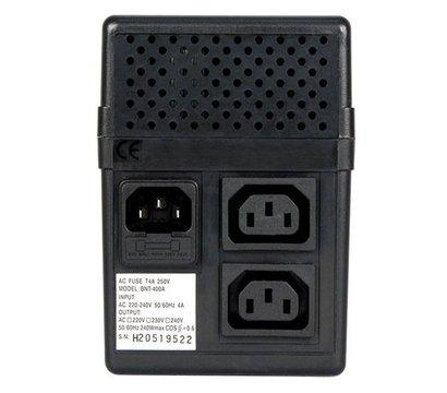 Фото №1 ИБП Powercom BNT-600A Schuko