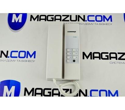 Фото №1 переговорного устройства Commax TP-6RC