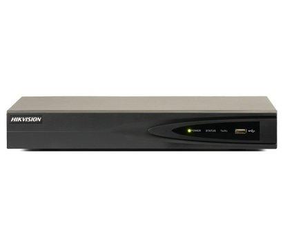 Фото IP видеорегистратора HikVision DS-7616NI-E2