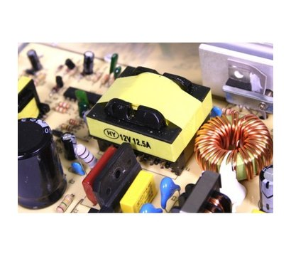 Фото №11 блока питания Green Vision GV-SPS-C 12V10A-L (120W)