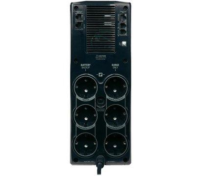 Фото №1 ИБП APC Back-UPS Pro 1200VA — BR1200G-RS
