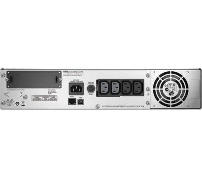 Фото №1 ИБП APC Smart-UPS 2U 1000VA — SMT1000RMI2U