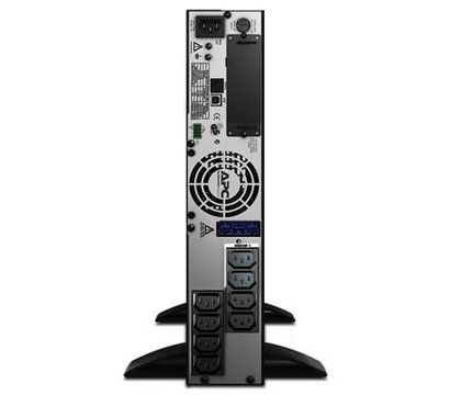 Фото №1 ИБП APC Smart-UPS X 750VA — SMX750I
