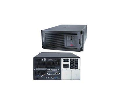Фото №1 ИБП APC Smart-UPS 5000VA Rack/ Tower — SUA5000RMI5U