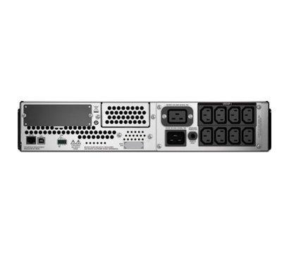 Фото №1 ИБП APC Smart-UPS RM 3000VA 2U LCD — SMT3000RMI2U