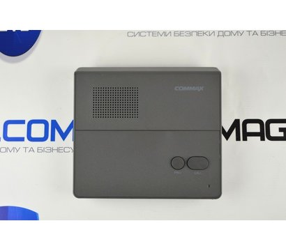 Фото №2 переговорного устройства Commax CM-800