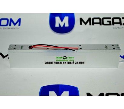 Фото №2 электромагнитного замка Green Vision GV LEMG-280