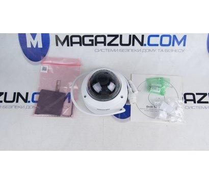 Фото №1 IP видеокамеры HikVision DS-2CD2121G0-I (2.8 мм)