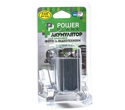 Фото №2 аккумулятора PowerPlant 4600mAh для Canon BP-535 - DV00DV1013