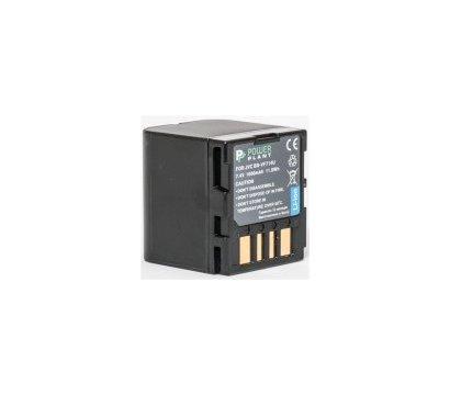 Фото аккумулятора PowerPlant 1600mAh для JVC BN-VF714U - DV00DV1179