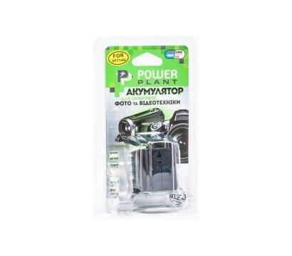 Фото №2 аккумулятора PowerPlant 1600mAh для JVC BN-VF714U - DV00DV1179