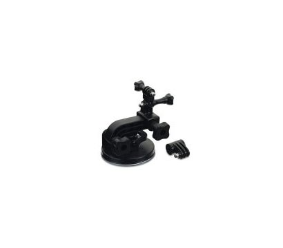 Фото  Крепление GoPro Suction Cup Mount — AUCMT-301