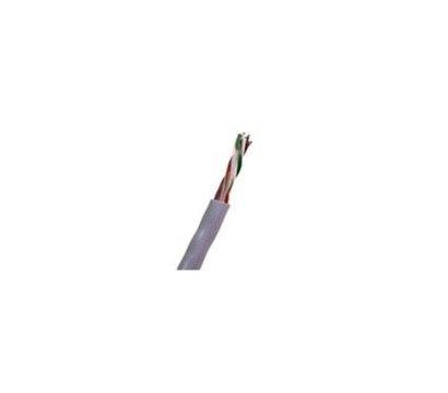 Фото кабеля LogicPower UTP 5e 4x2x0.48 CCA внутр. (ал+медь) 1м