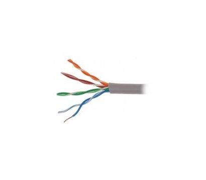 Фото кабеля LogicPower UTP 5e 4x2x0.51 CCA внутр. (ал+медь) 305м