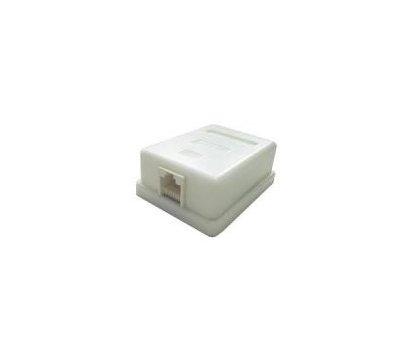 Фото розетки Voto Ethernet Box 1port