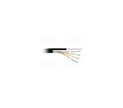 Фото кабеля LogicPower UTP 5e 4x2x0.50 Cu с проволкой (медь) 305м (дер. катушка)
