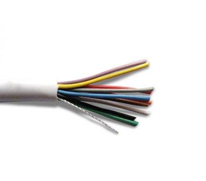 Фото сигнального кабеля Vector 10х0,22 неэкран.