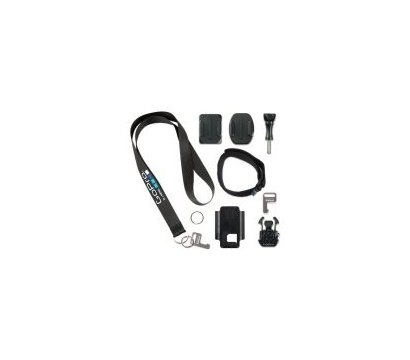 Фото  Набор GoPro Wi-Fi Remote Mounting Kit AWRMK-001