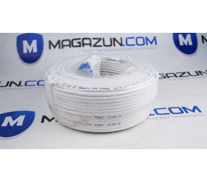 Фото №1 кабеля Dialan FTP 5e 4x2x0.50 Cu внутр. (медь) 100м (100МГц)
