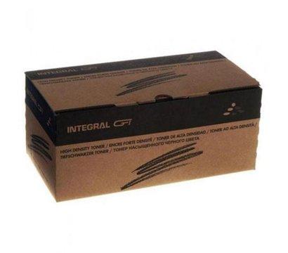 Фото тонера Integral 12100170N для Kyocera Mita P2235dn/P2235dw/M2135dn Black