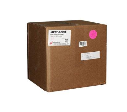 Фото тонера SCC MPT7-10KG для HP LJ Universal Black 10кг