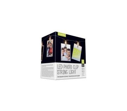 Фото светодиодных гирляндов ColorWay CW-LCP-30L45B