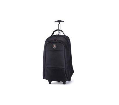 Фото №1 рюкзака для ноутбука Continent BT-360 Black