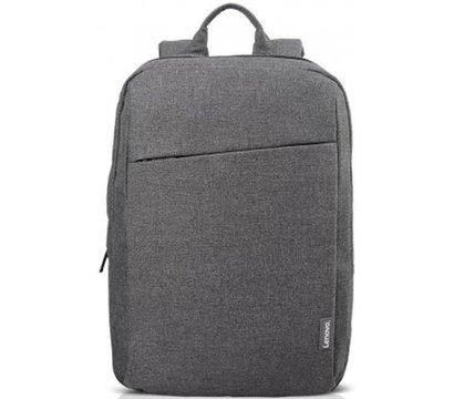 Фото №1 рюкзака для ноутбука Lenovo Casual B210 Grey