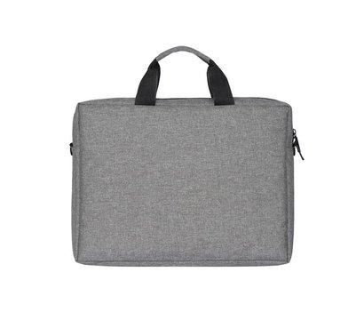Фото №1 сумки для ноутбука 2E 2E-CBN315GY Grey