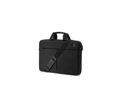 Фото №1 сумки для ноутбука HP Prelude Row Top Load Black — 2MW62AA