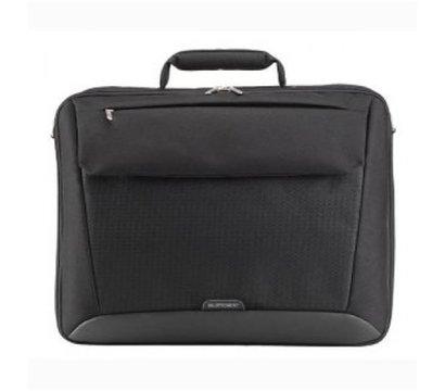 Фото №1 сумки для ноутбука Sumdex PON-303JB Black