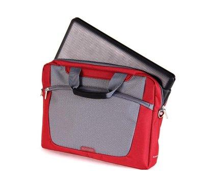 Фото №1 сумки для ноутбука Sumdex PON-318RD