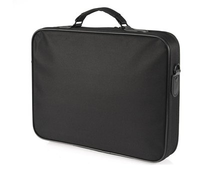 Фото №2 сумки для ноутбука 2E 2E-CBN116BK Black