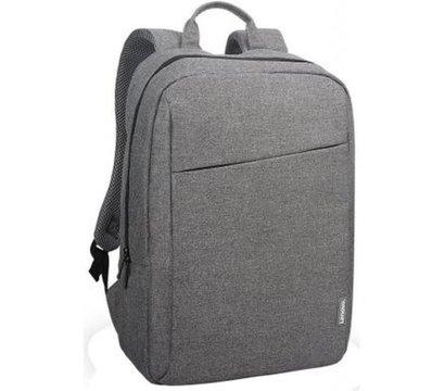 Фото №2 рюкзака для ноутбука Lenovo Casual B210 Grey